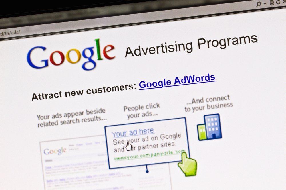 SEM y Google Ads