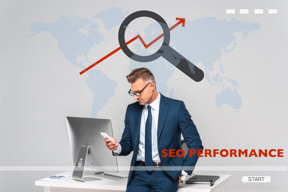 SEO y Posicionamiento Web